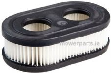 Briggs & Stratton Air Filter Cartridge, Fits 500E - 500EX Series OHV Engines, 798452, 593260,